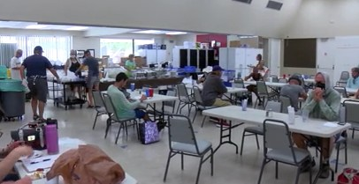 Palm Springs To Host Grand Opening Event For New Homeless Center