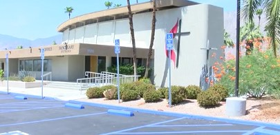 Agreement, Funding Extends Palm Springs Cooling Center through October