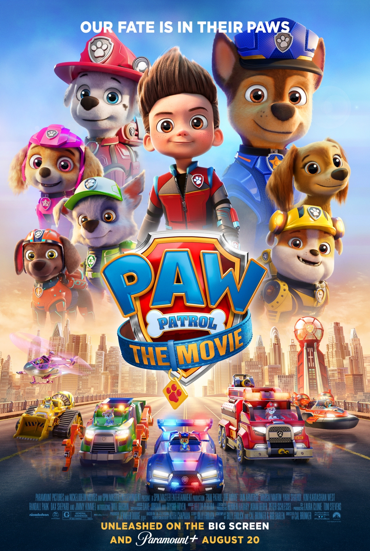 """""""Paw Patrol"""""""