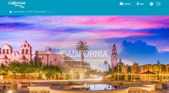 Desert Living Now: Caroline Beteta – Visit California