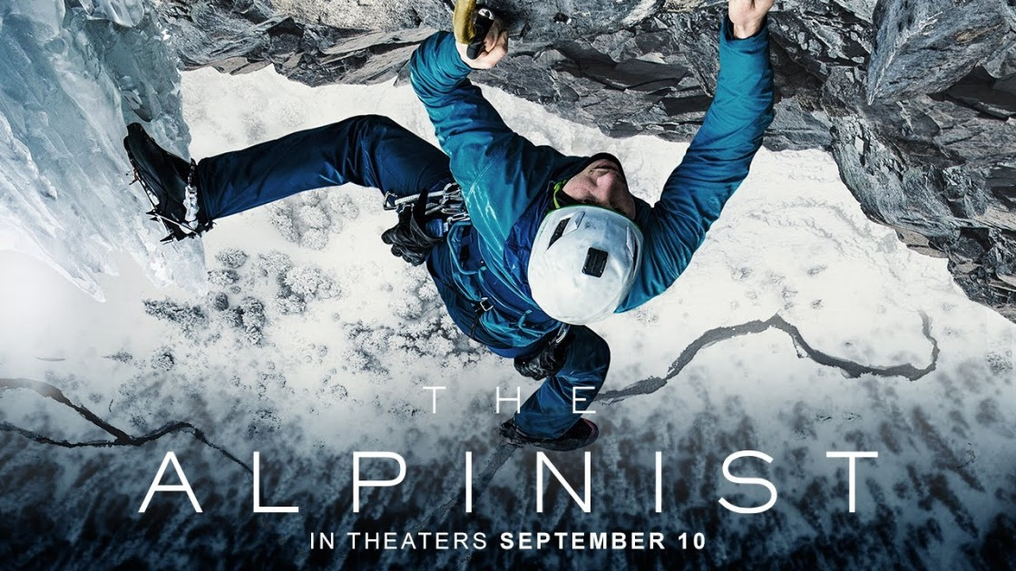 "Marc-André Leclerc's Triumphant, Harrowing Story on ""The Alpinist"""