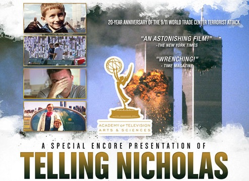 Local Filmmaker's 9/11 Movie Gets Red Carpet Encore Presentation at Mary Pickford Theater