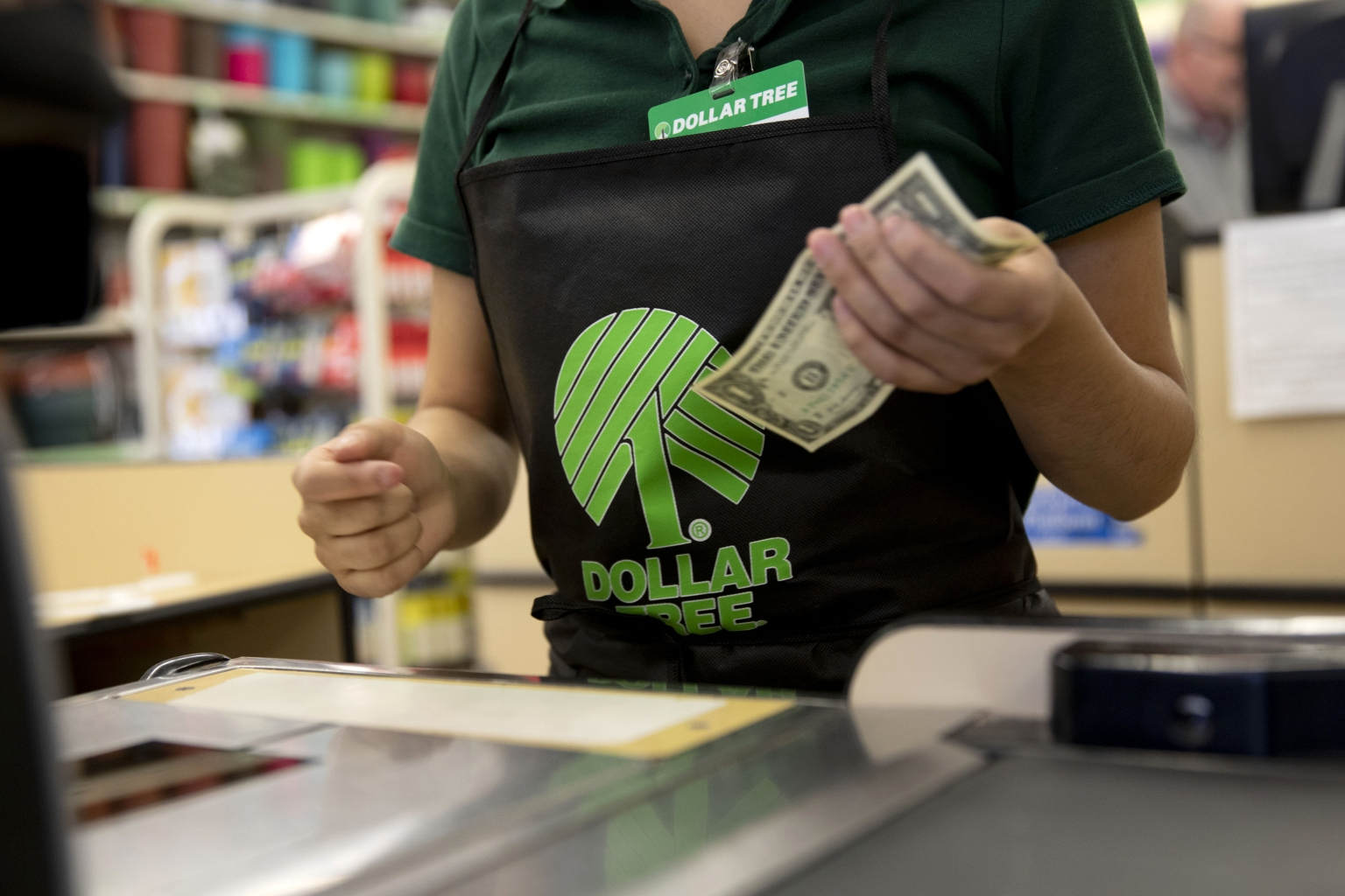 Dollar Tree will sell more stuff for above $1