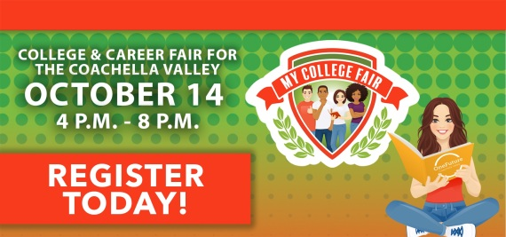 My College Fair Preview: Picking a Major or Career in Local High School