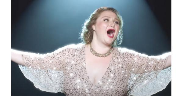 "Danielle Macdonald on Opera, Singing, and ""Falling for Figaro"""