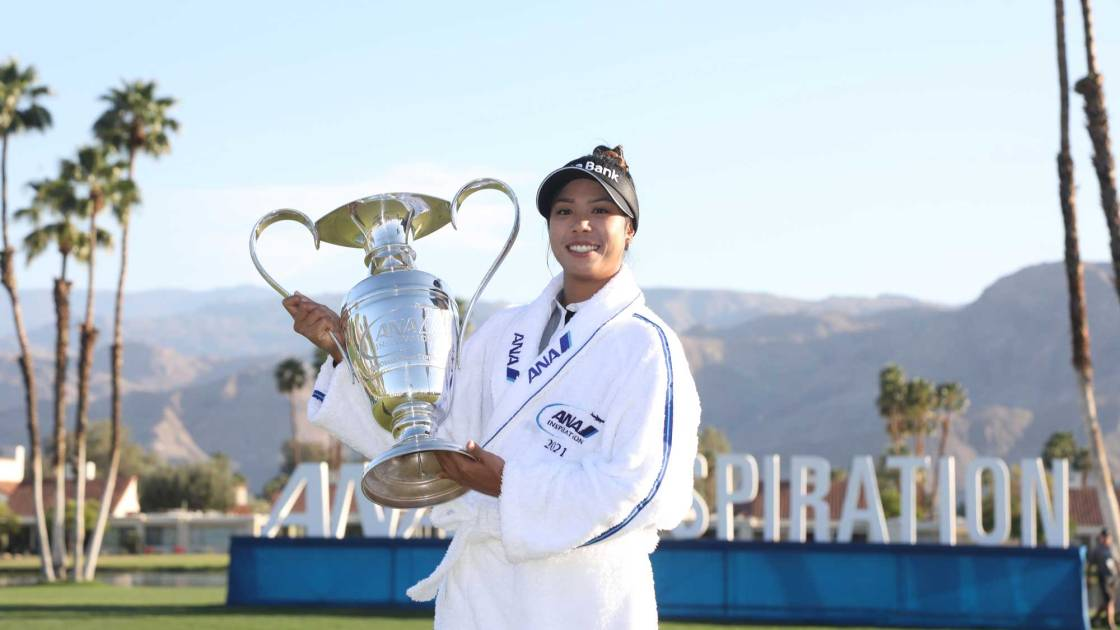 LPGA ANA Tournament Officially Leaving the Coachella Valley