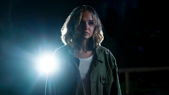 """Madison Iseman and Show Creator Sara Goodman Talk About """"I Know What You Did Last Summer"""" Amazon Series"""