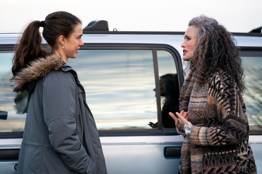 """Andie MacDowell, Anika Noni Rose on """"Maid,"""" Mental Health, Compassion"""
