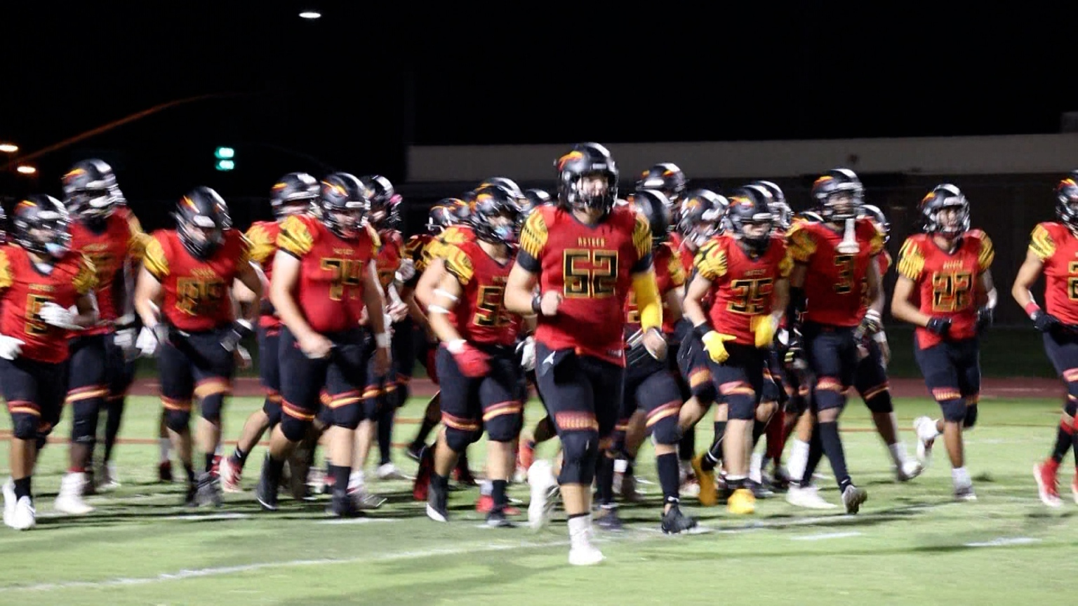 Heightened Law Enforcement Presence Planned For Palm Desert-La Quinta Game