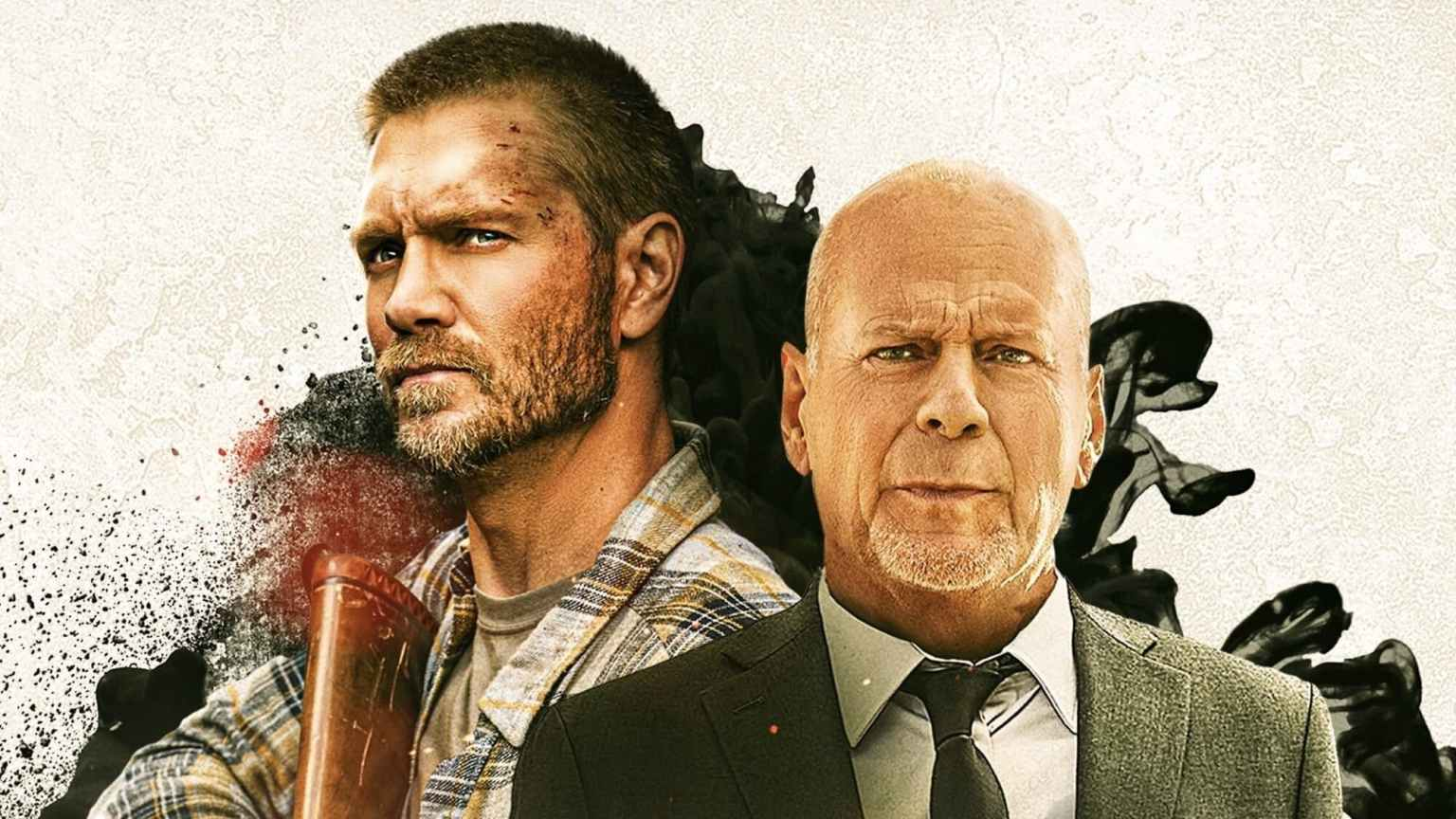 """""""Survive the Game"""" Director on Working with Bruce Willis and Genre Filmmaking"""