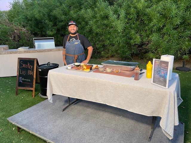 Smokey Lips BBQ heats things up in the Coachella Valley
