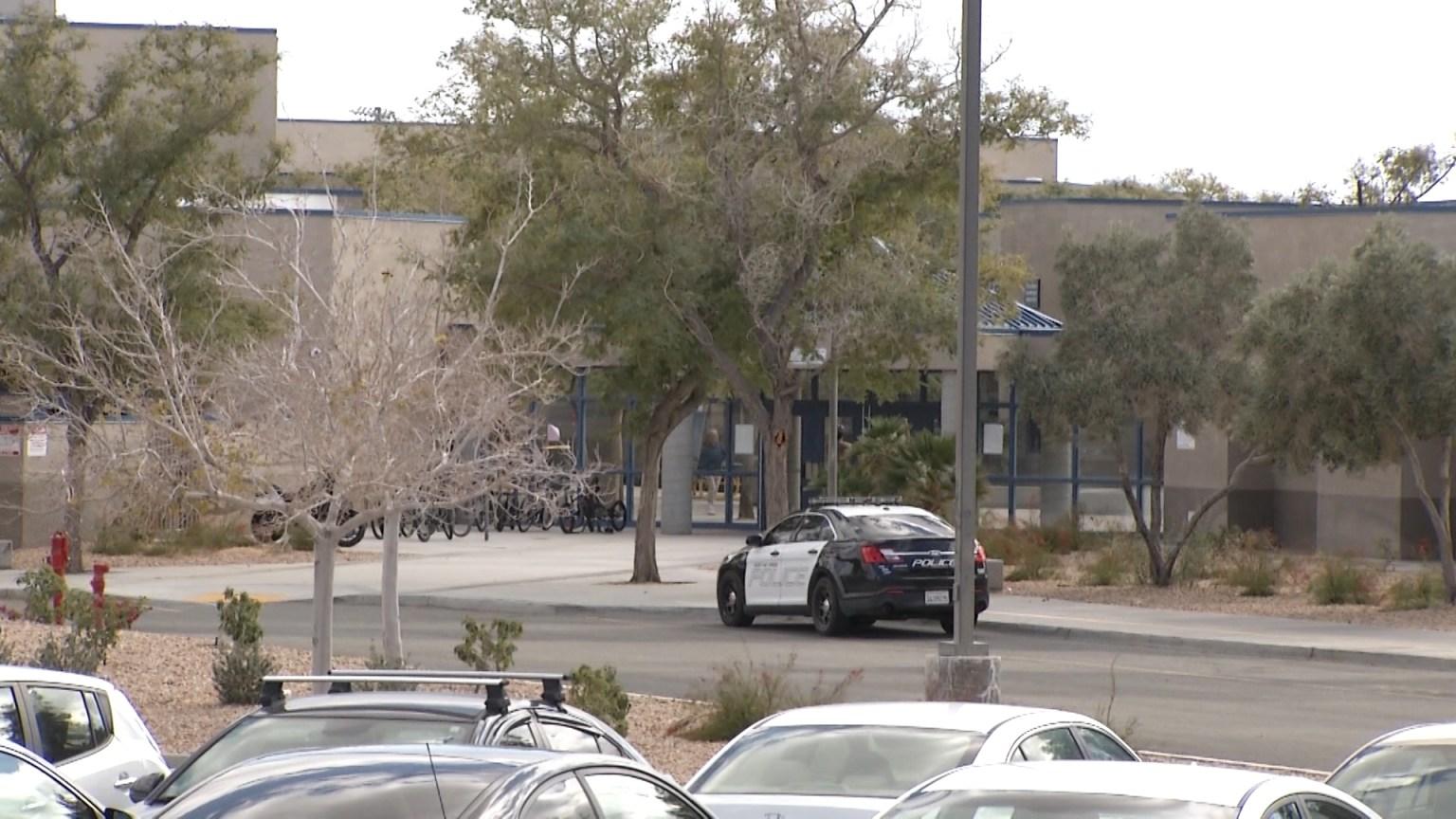 Parents Voice Concern Over School Violence