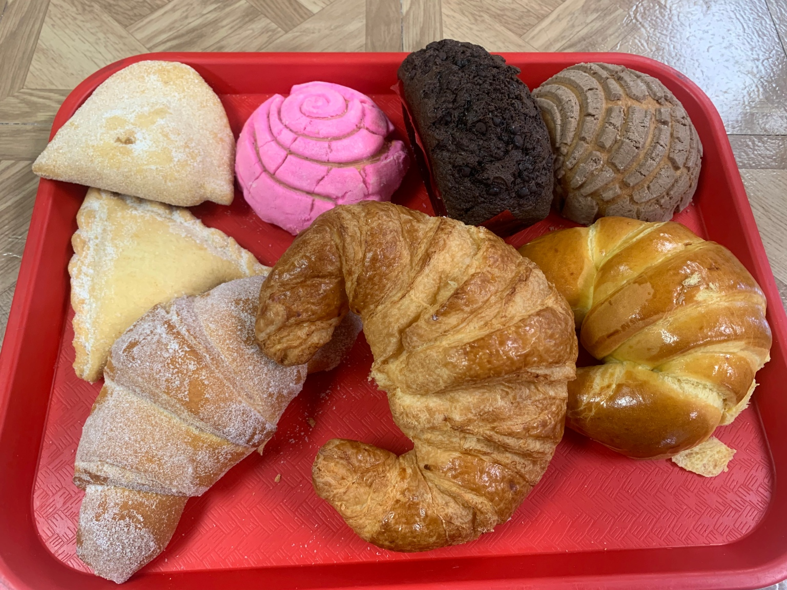 Local Bakery Serves A Taste of Mexico To The Coachella Valley