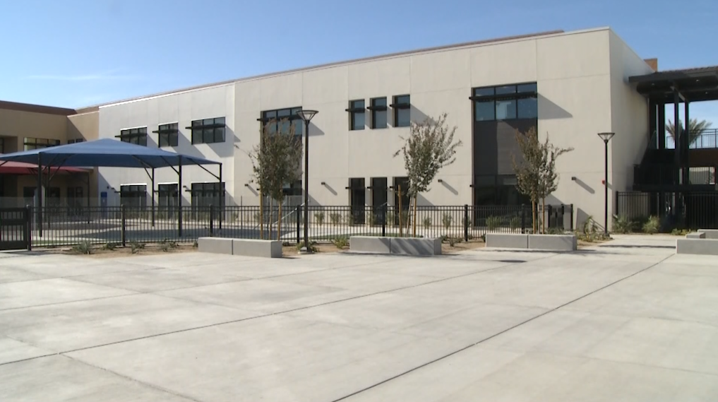 CVUSD Trustee says renovations for Palm View Elementary is now millions over budget